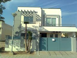 10 Marla Home Front Design by Můj Oblíbený Domů Bahria Town 7 Marla House Design