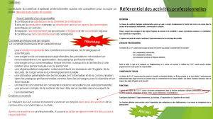 commis de cuisine d馭inition rénovation du cap cuisine définition le titulaire du certificat d