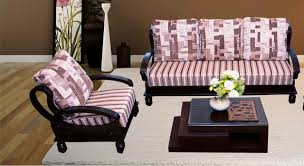 Wooden Sofa Designs 2017 Get Modern Complete Home Interior With 20 Years Durability