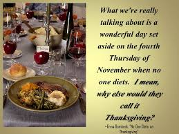 is thanksgiving always the last thursday of the month how to avoid gaining weight over thanksgiving hubpages