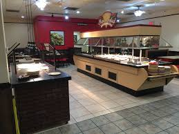 Pizza And Pasta Buffet by Pizza Bar With Pizza Pasta Soup U0026 Salad And Desserts Daily U0027all