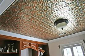 Decorative Ceiling Tile by Ceiling Tiles