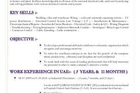 Foreman Resume Example by Foreman Journeyman Electrician Resume Samples Reentrycorps