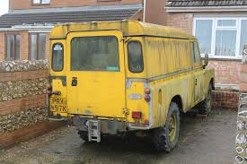 land rover yellow file 1982 land rover 109