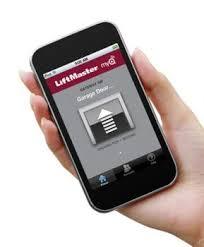 android garage door opener garage door opener app android garage doors glass doors