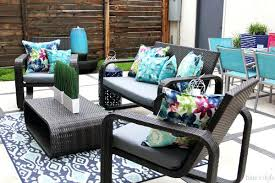 Reupholster Patio Furniture Cushions No Cushion Outdoor Furniture Aussiepaydayloansfor Me
