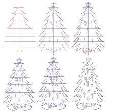 draw tree deciduous u0026 fest draw eye