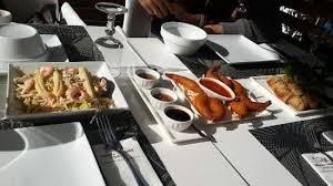 pousse pousse cuisine pousse pousse casablanca restaurant reviews photos tripadvisor
