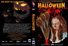 halloween dvd planet store