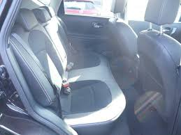 nissan qashqai leather seats for sale used 2013 nissan qashqai 1 5 dci 360 5dr for sale in chichester