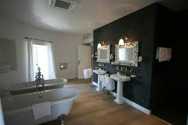 luxus badezimmer fliesen 1001 ideen für badezimmer ohne fliesen ganz kreativ
