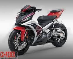 Modifikasi mobil dan motor modifikasi jupiter mx yhudhabuayu jupie+,