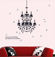 Stickers To Decorate Walls Popular Lamp Wall Stickers Buy Cheap Lamp Wall Stickers Lots From