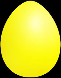 yellow easter egg png clip art best web clipart