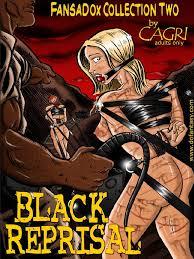 Fansadox The Basement 02 Black Reprisal Cagri Pdf Violence Prison
