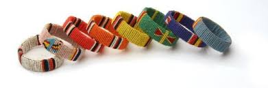 ojai woman helps maasai women with power of beads