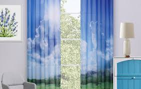 Blue Window Curtains by Dazzle Snapshot Of Presence Pink Curtains Outstanding Holy Striped