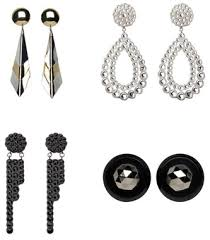 1970s earrings cheng s fashion and archive lusting after
