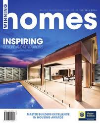 Drouin Homes Craftsmanship For Generations by 2015 Master Builders Victoria Winning Homes Magazine By Ark Media