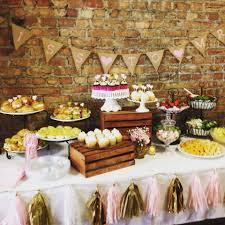 vintage wedding dessert table romantic vintage weddings dessert