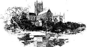 Wells Cathedral Floor Plan The Project Gutenberg Ebook Of The Cathedrals Of Great Britain By