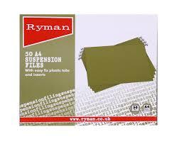 Rymans Filing Cabinet Suspension Files Filing U0026 Folders Office Supplies Ryman