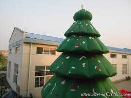 inflatable christmas tree advertising manufacturer wholesale best