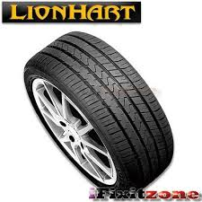 Awesome Lionhart Tires Any Good 1x Lionhart Lh Five 255 55r19 111v Xl All Season Performance Tire