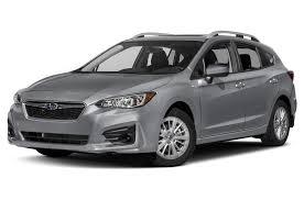 2017 subaru impreza sedan silver 2017 subaru impreza new car test drive