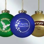 corporate christmas ornaments u2013 custom christmas ornaments