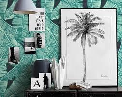 the 25 best palm wallpaper ideas on pinterest banana leaves