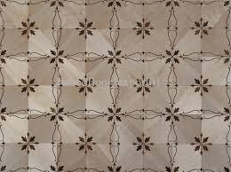 flower pattern parquet wood flooring hardwood tiles wood wax