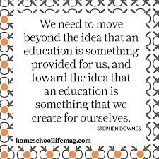 education quotes henry david thoreau favorite homeschool quotes