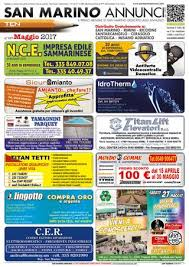 titan bagno san marino san marino annunci maggio 2017 by ten advertising s r l issuu