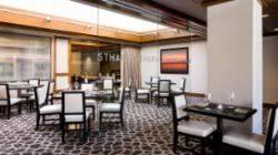 restaurant in thousand oaks hyatt regency westlake