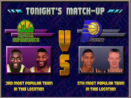 Nba Jam Cabinet An Ode To My Most Favorite Arcade Game Ever Nba Jam