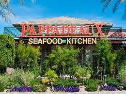 Pappadeaux Seafood Kitchen Phoenix Az by Pappadeaux Happy Hour Phoenix Seafood Menu Hours Specials