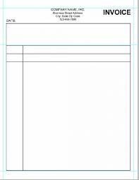 simple invoice template microsoft word ideas sample uk blank free