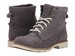 womens boots 100 au53217 timberland bramhall 6 lace up waterproof grey