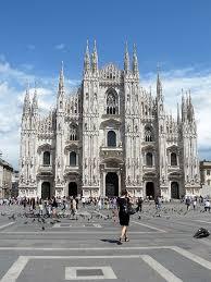 milan cathedral floor plan the stunning duomo di milano milan cathedral