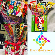 edible birthday gifts best 25 candy bouquet birthday ideas on candy bouquet
