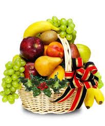 Fruit Basket Fruit Basket Welkes Milwaukee Florist