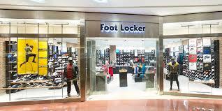foot locker the mall at millenia