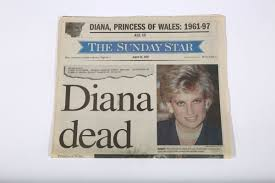 diana died 20 years ago thursday here u0027s how the star covered the