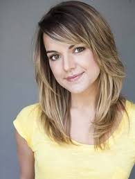 hairstyles to add more height cute hairstyles for medium hair with side bangs and layers best