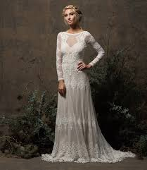 sleeve lace wedding dress sleeve lace wedding dress dreamers and