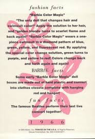 57 best barbie fashion trading cards 3 images on pinterest