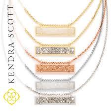 bar pendant necklace images Leanor bar pendant necklace bliss boutique jpg