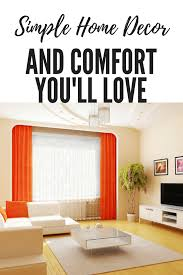 simple home decor and comfort you u0027ll love keep it simple diy