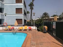 apartamento cisne playa del ingles maspalomas spain booking com